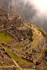 First Light, Machu Picchu