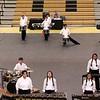 Savage Middle School CVGPC Drumline Competition 3-11-2017