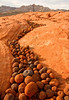 Trail of Pebbles, Valley of Fire