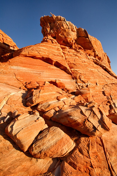 Red Rocks, Zion National Park