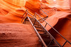 The Way Out, Lower Antelope Canyon