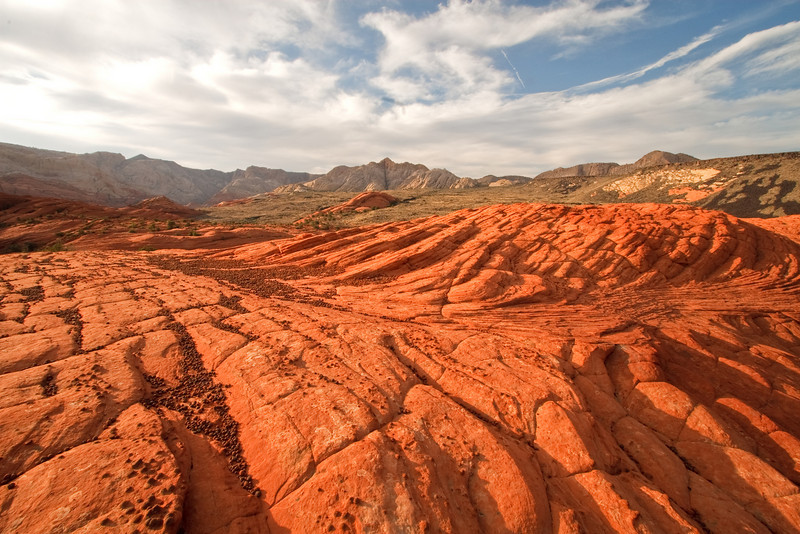 Red Rock, Valley of Fire