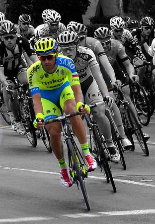 Peter Sagan, Tour of California, Saturday May 16,  2015, in Ontario