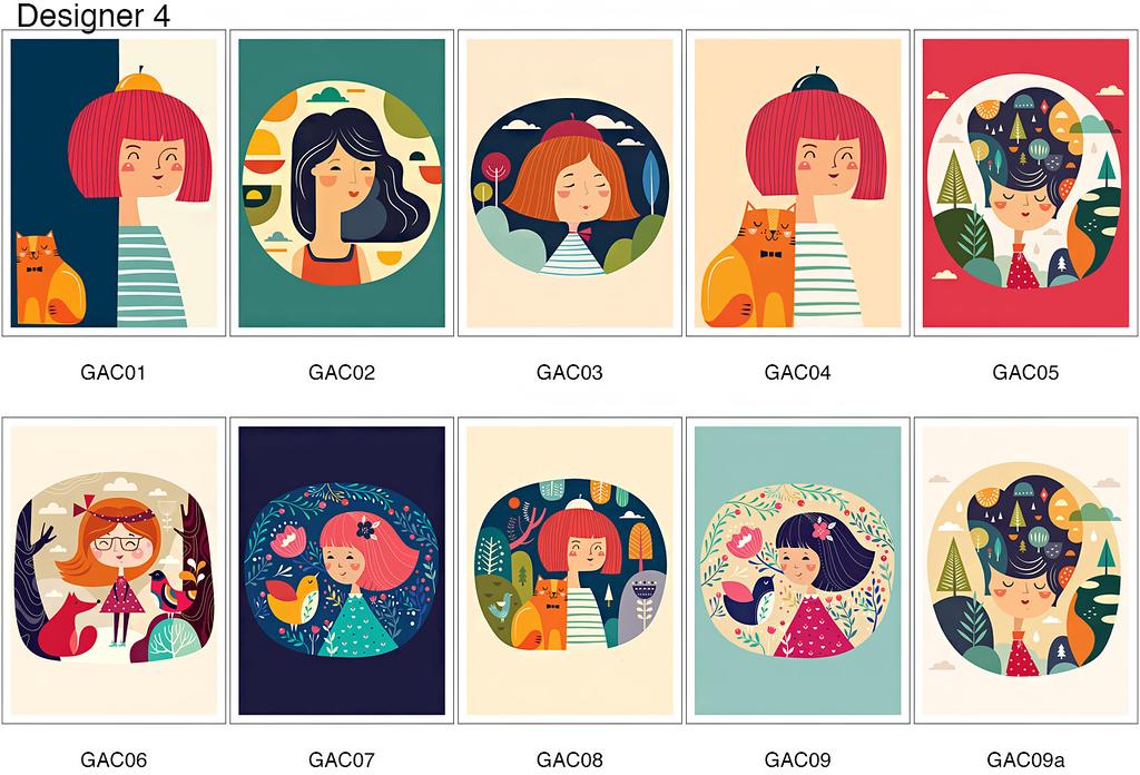 Gift - Designer Range