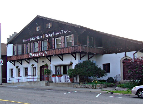 Flannery's Wilhelm Tell Club               <br /> (608) 527-2618<br /> Full Swiss & American Menu<br /> We invite you to be our guests...We're dedicated to excellent cuisine with attention to service for a truly memorable dining experience. Just 5 blocks from Downtown New Glarus.