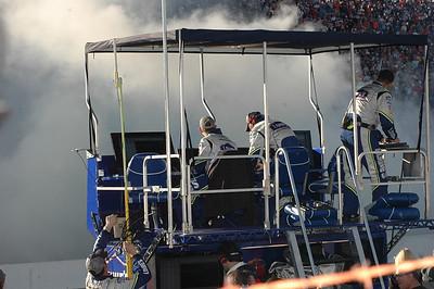NHIS Nextel Cup September Race 2007