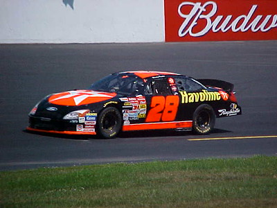 New Hampshire International 7-21-2001