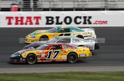 New Hampshire Motor Speedway 2011