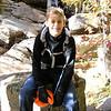 Brandon at Zealand Falls