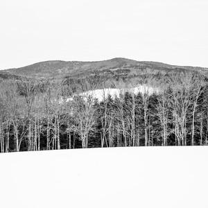 Winter / Etna, New Hampshire