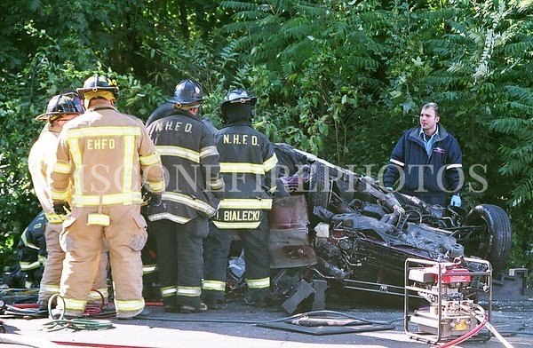 Eastern St - Extrications -E.Haven M/A 11/?/05