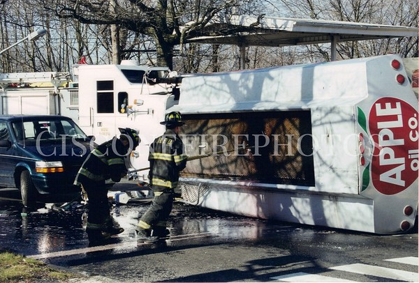 New Haven Extrications/Rescues
