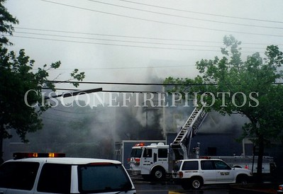 Snack Shack - 2nd Alarm - State St ?/?/01