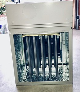 New Home Furnace installed on 3/10/18 Photos
