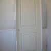 A door for the basement.