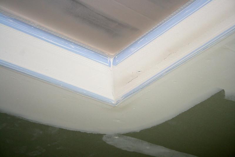 Bedroom Ceiling Moulding