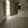 Doorway Tile