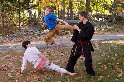 Karate_B