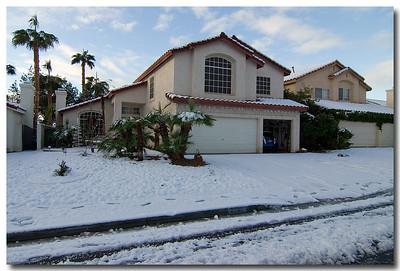 2008 Snow