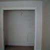 Frank's bedroom closet