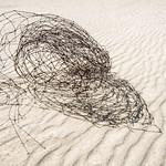 Iron Tumbleweed
