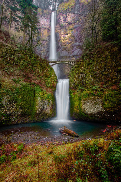 The #1 Most Photographed Icon in Oregon