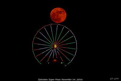 Super Moon, Superb