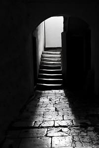 Up Toward the Light