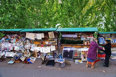 Left Bank News & Book Stand