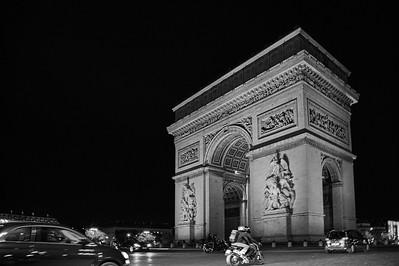 Arch d' Triomphe