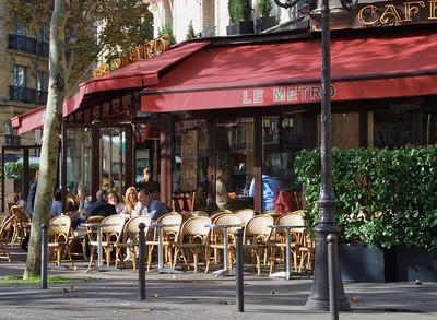 Le Metro Cafe