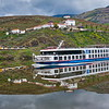 Douro River Cruise Boat:  Douro Spirit