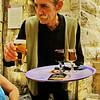 Yves of Henry's Bar
