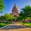 State Capitol of Texas in Austin