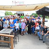 """""""R"""" is for Retired or Reunion.....Annual Houston PD Homicide Reunion Luncheon at the Porch Swing Pub"""