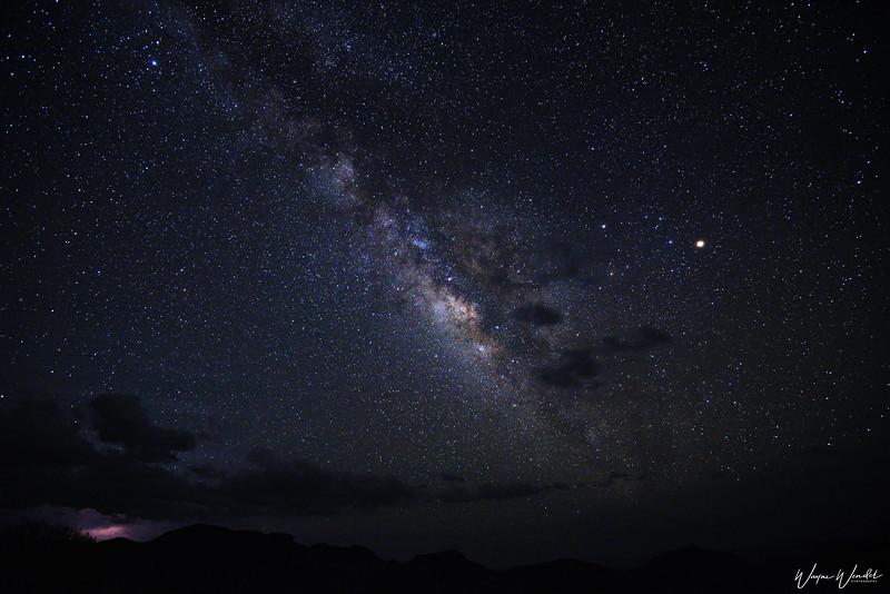 Soltol Vista Starry Night