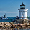 Breakwater Lighthouse, Portland Maine