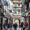 Canterbury Street