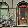 Bicycle at #89