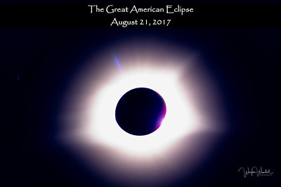 Totality of the Solar Eclipse