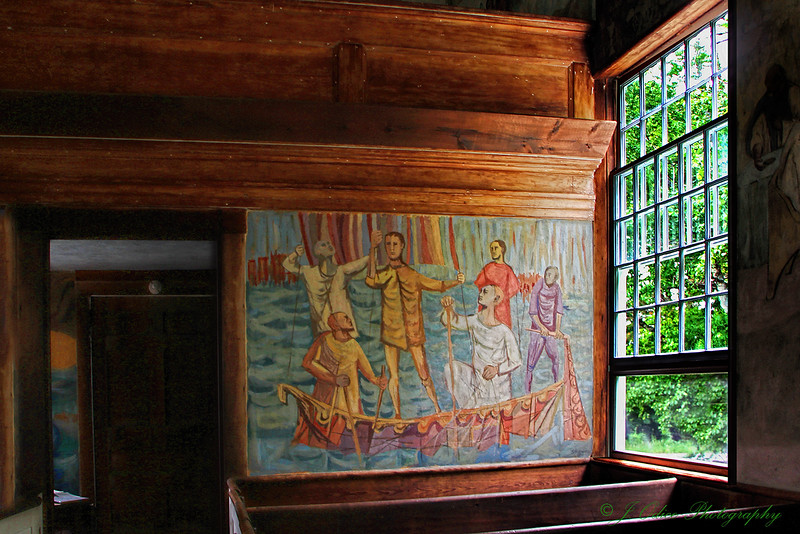 South Solon Meeting House #3