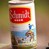 Schmidt beer - horse - 01