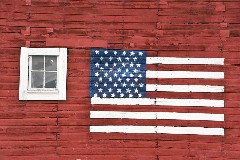 Berne flag barn - 01