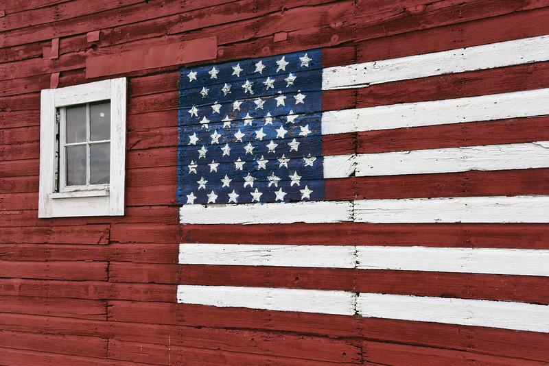 Berne flag barn - 06