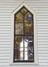 South Maple Ridge window
