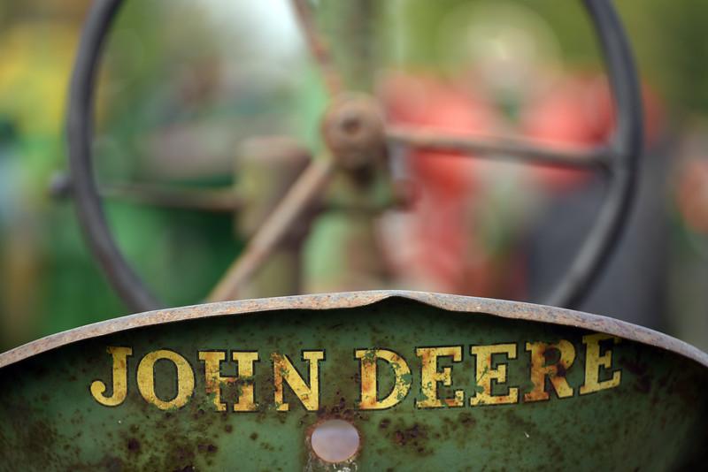Winona County John Deere - 01