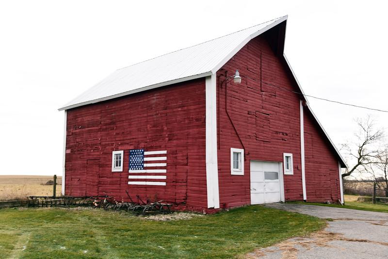 Berne flag barn - 03