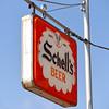 Schells Beer sign - 01