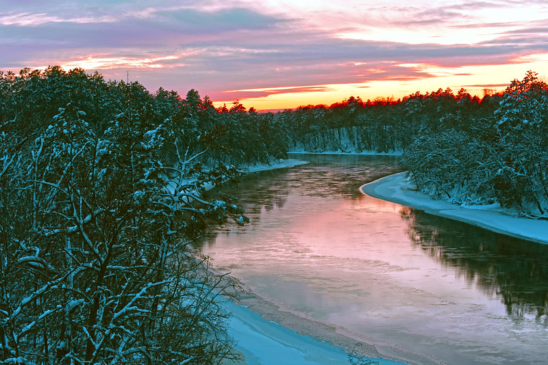 Miss River near Baxter - 04