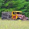 logging truck - 02
